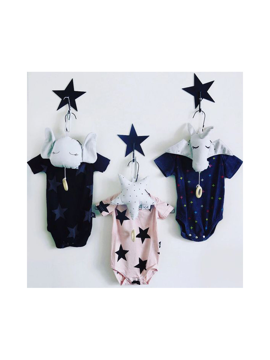 Zuttion Onesie Shining Star - 1love2hugs3kisses Ibiza