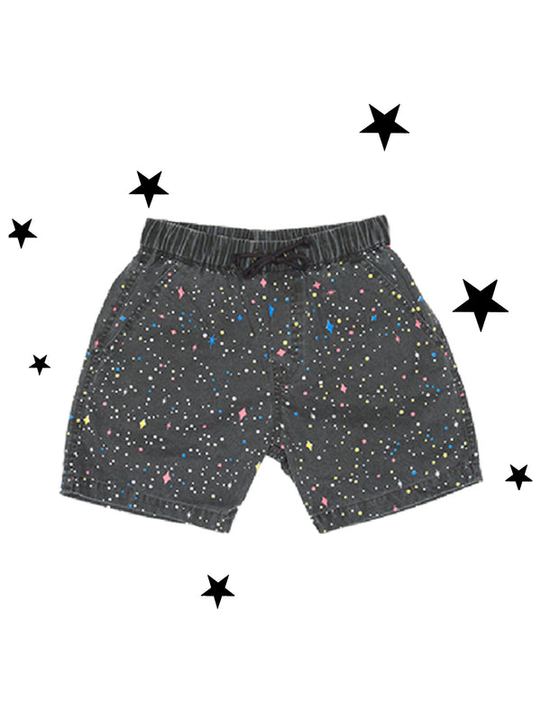 Zuttion Short Outer Space
