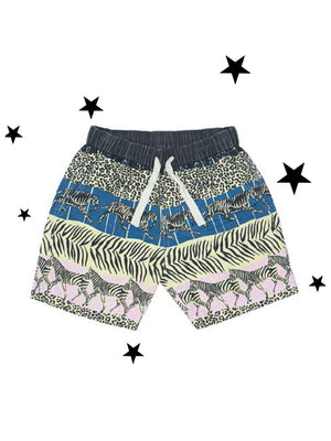 Zuttion Short Africa