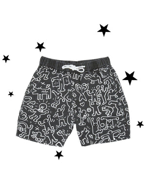 Zuttion short Keith