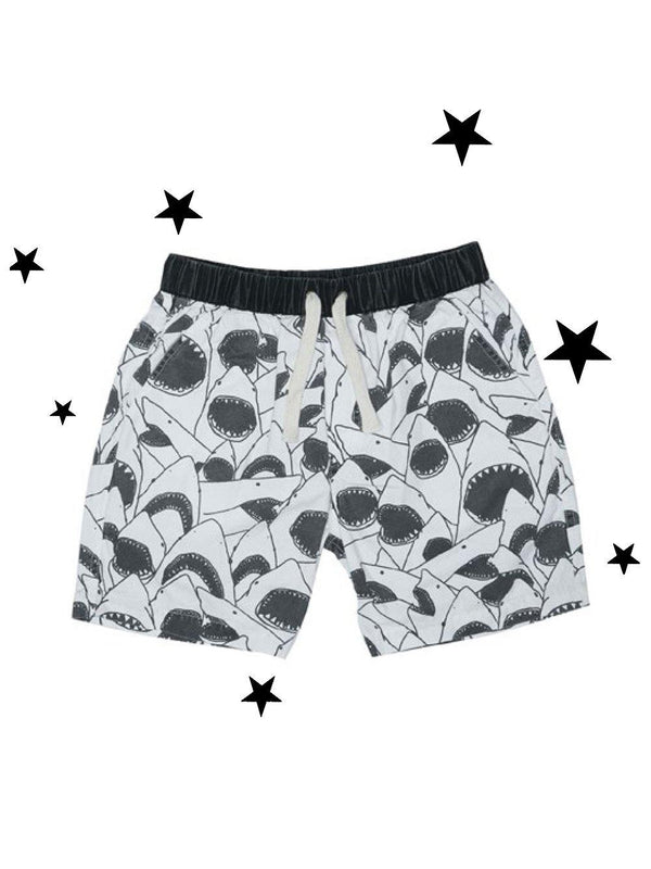 Zuttion Short Shark