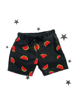 Zuttion Short Watermelon