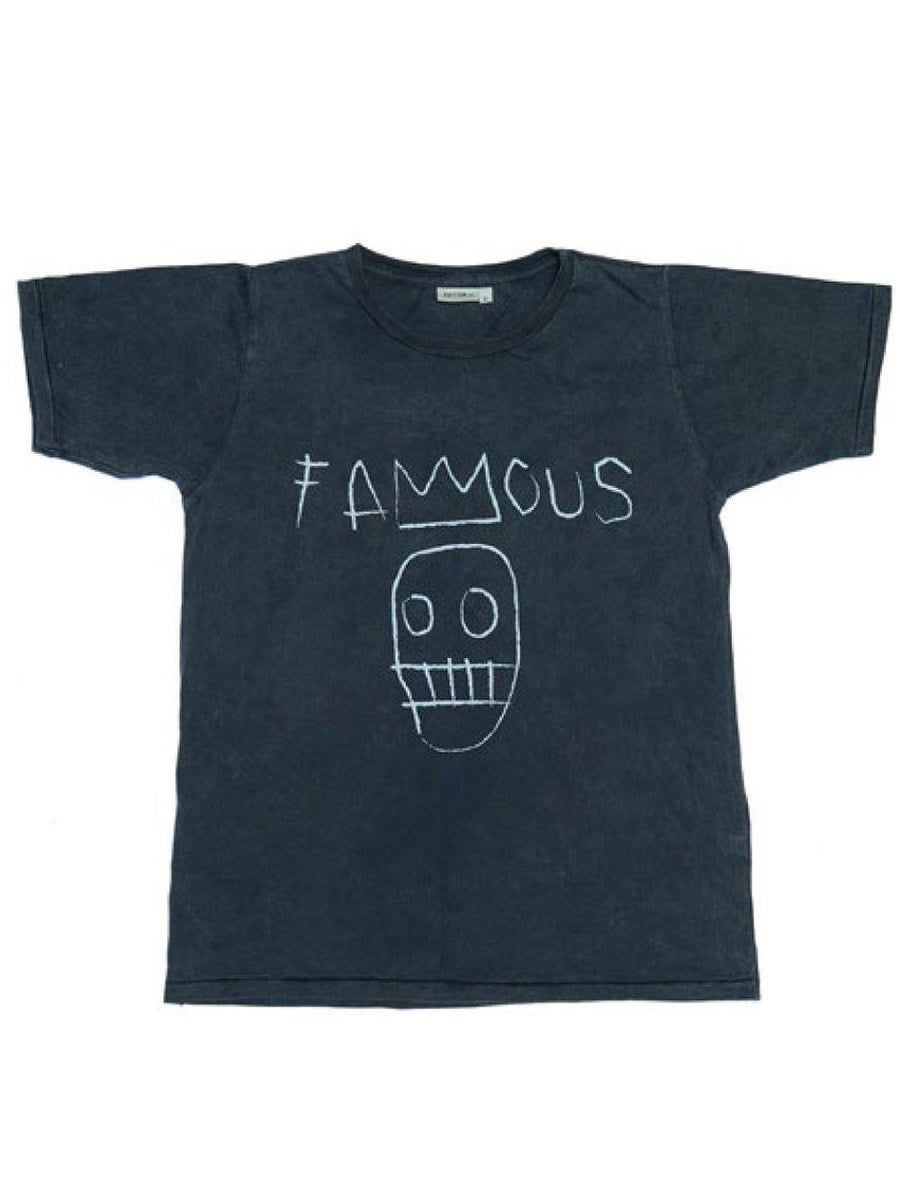 Zuttion T-shirt Famous