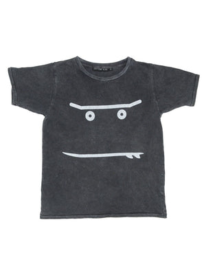 Zuttion T-shirt New smiley