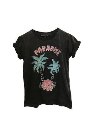 Zuttion T-shirt Paradise