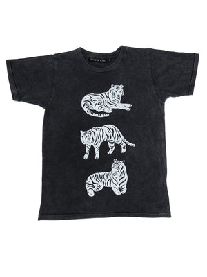 Zuttion T-shirt Tigers