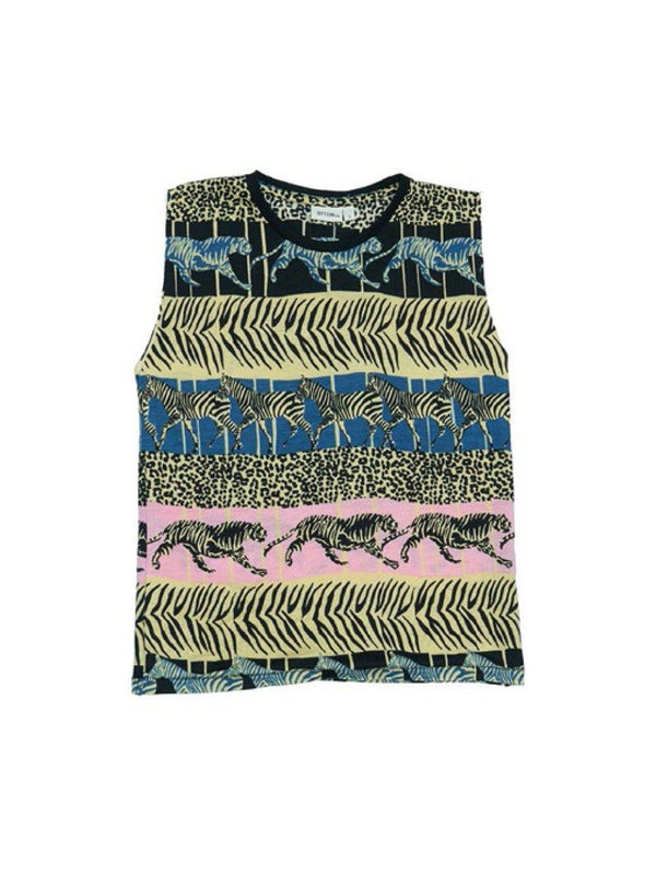 Zuttion Tank Top Africa
