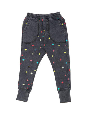 Zuttion Trackies Shining star