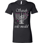 Sarah role model Womens Shirt