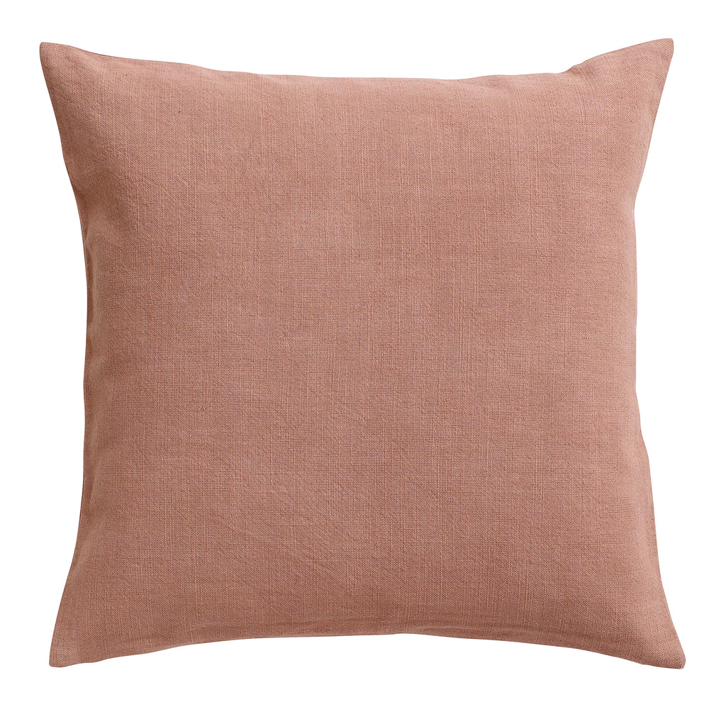 Nordal Rose Linen Cushion