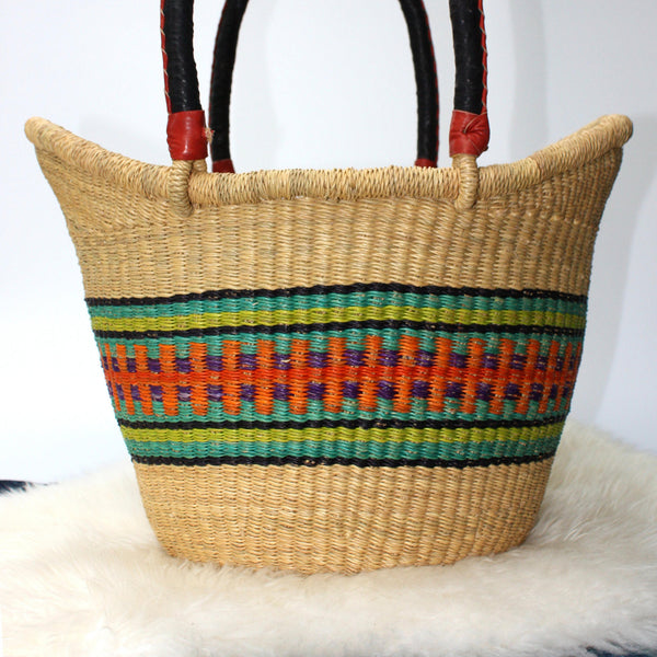 UShopper Tote Bag from Ghana