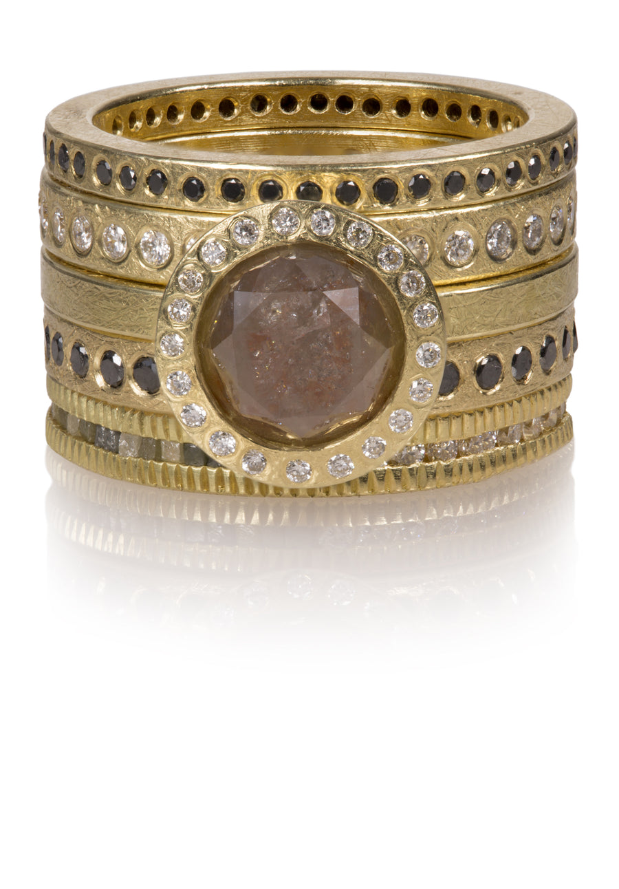 Todd Reed Ring Stack
