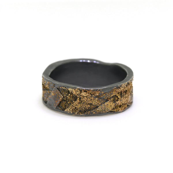 Todd Reed mens wedding band