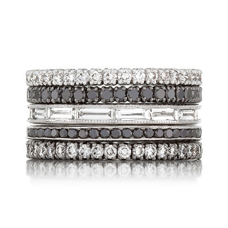 Sethi Couture Ring Stack No 1