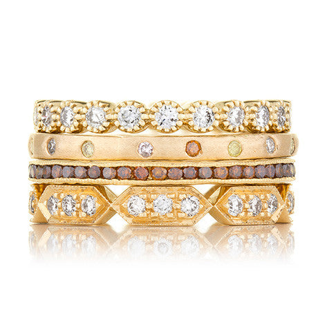 Sethi Couture Ring Stack
