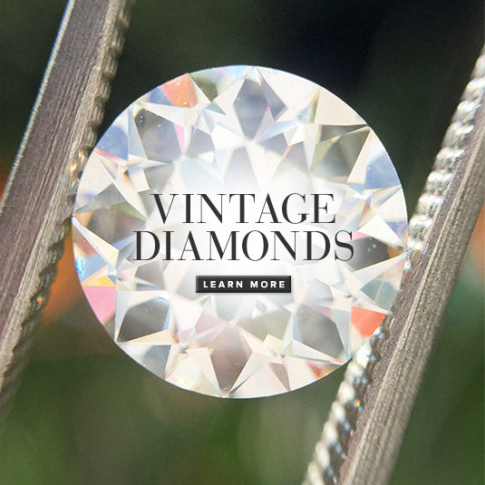 VINTAGE DIAMONDS