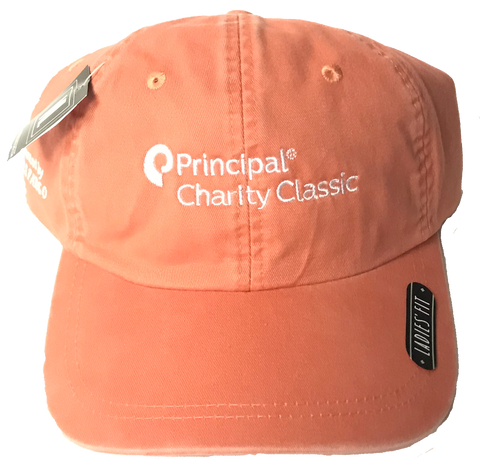 Women's - Principal Charity Classic adjustable hat