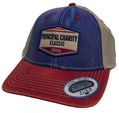 Principal Charity Classic adjustable hat