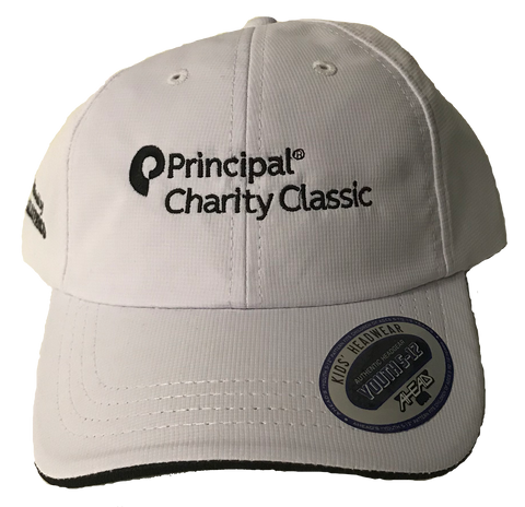Kids' fit - Principal Charity Classic adjustable hat