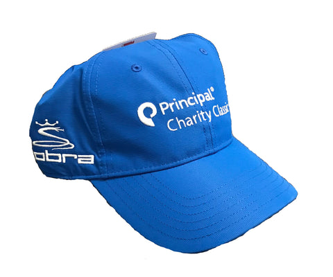 Official 2018 Principal Charity Classic volunteer hat by Cobra Puma Golf