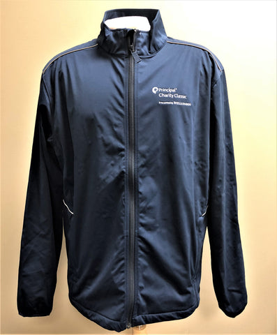 Official 2018 men's volunteer chairperson jacket