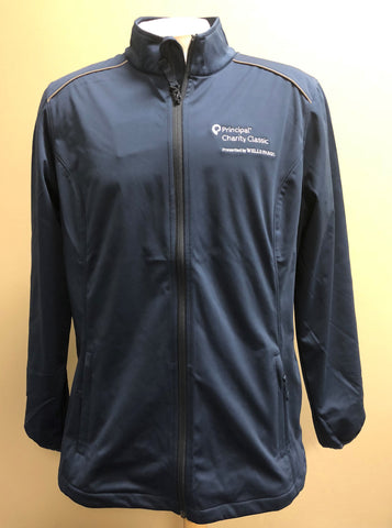 Official 2018 women's volunteer chairperson jacket