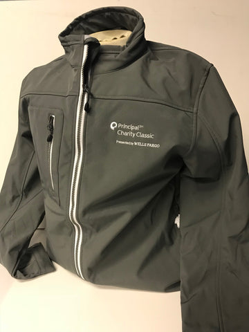Official 2017 men's volunteer jacket