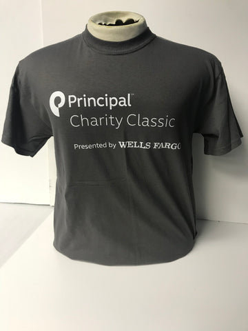Principal Charity Classic men's t-shirt by Ouray