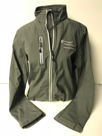 Official 2017 women's volunteer jacket