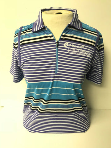 Kate Lord women's polo