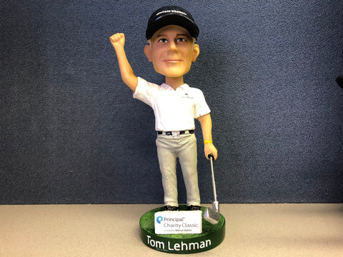 Tom Lehman Bobblehead (Released 2019)