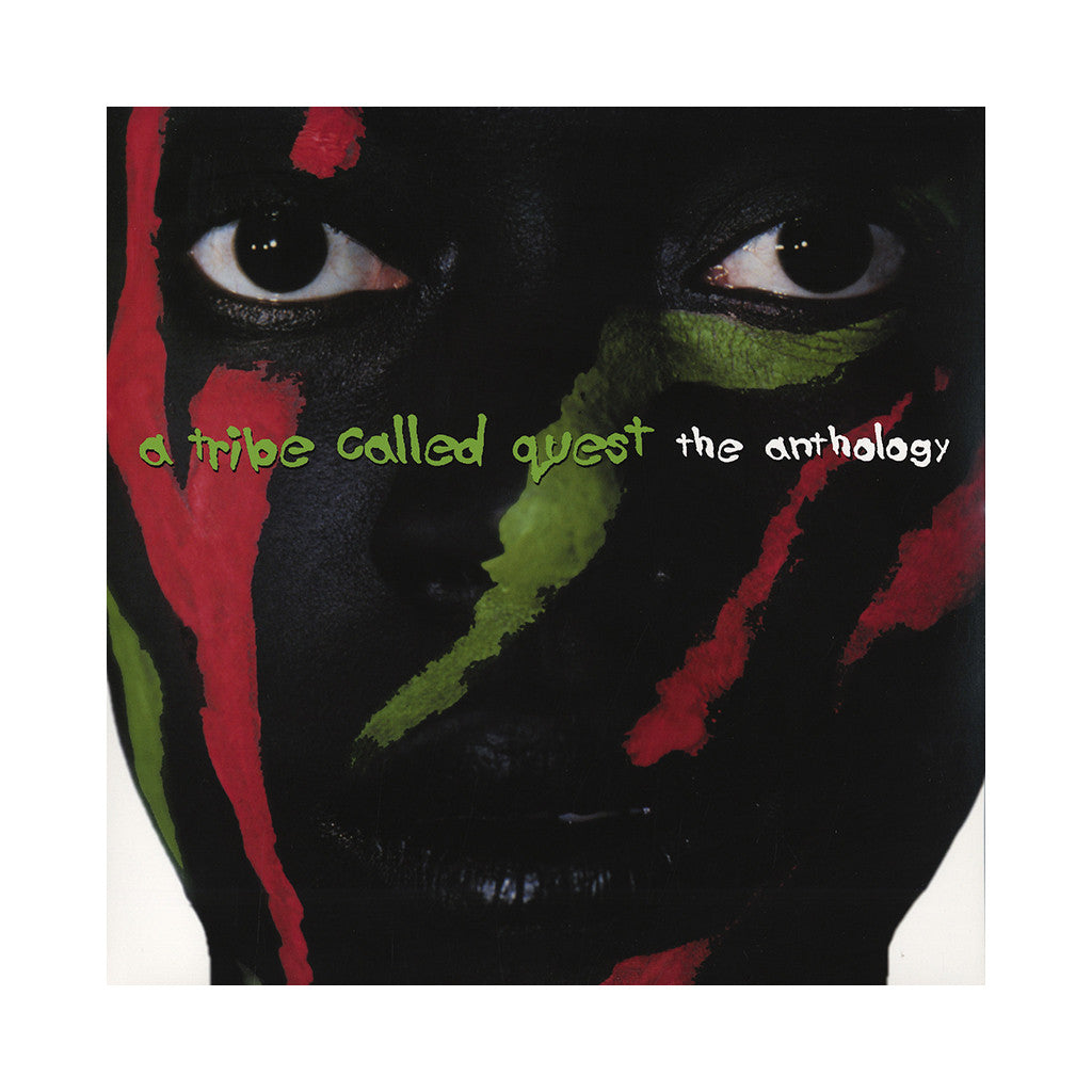 <!--119991123004886-->A Tribe Called Quest - 'The Anthology' [CD]