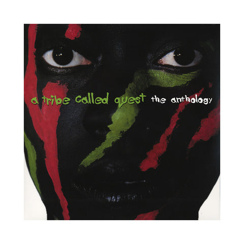 A Tribe Called Quest - 'The Anthology' [CD]