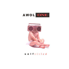 <!--020040608016662-->AWOL One - 'Self Titled' [CD]