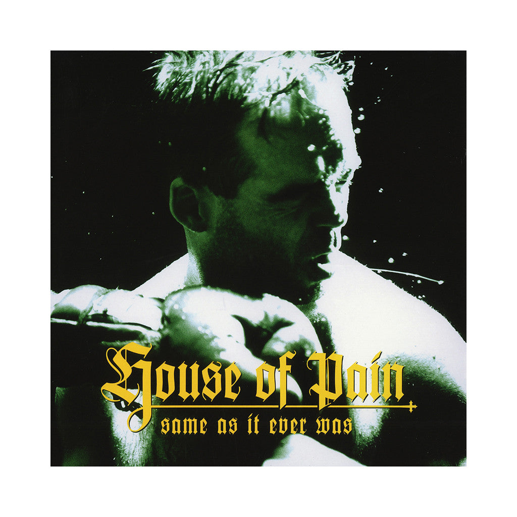 <!--119940503016609-->House Of Pain - 'Same As It Ever Was' [CD]
