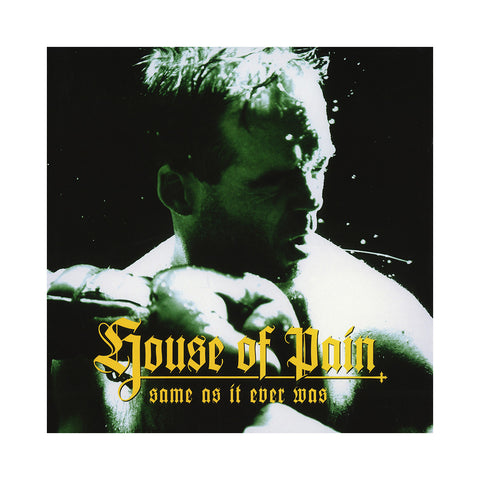 "[""House Of Pain - 'Same As It Ever Was' [CD]""]"