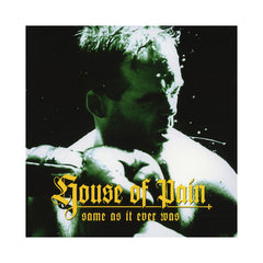 <!--019940503016609-->House Of Pain - 'Same As It Ever Was' [CD]