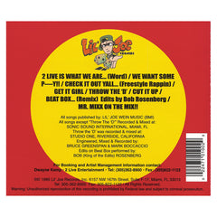 <!--119860101007549-->2 Live Crew - 'Is What We Are' [CD]