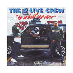 2 Live Crew - 'Is What We Are' [CD]