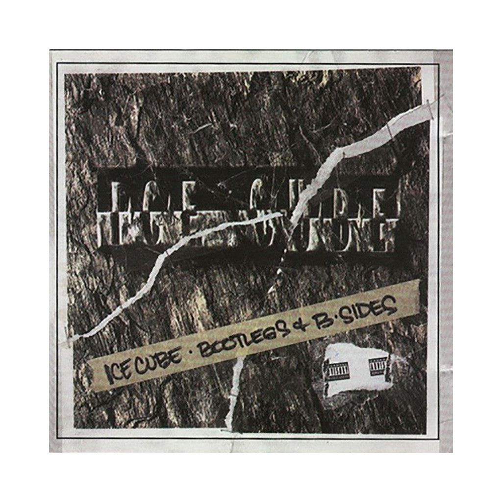 <!--019941122003094-->Ice Cube - 'Bootlegs And B-Sides' [CD]