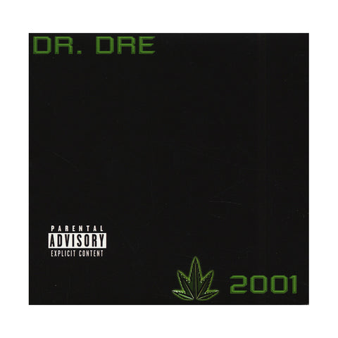 Dr. Dre - 'Forgot About Dre' [Streaming Audio]