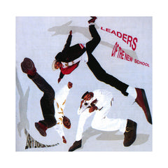 Leaders Of The New School - 'A Future Without A Past...' [CD]