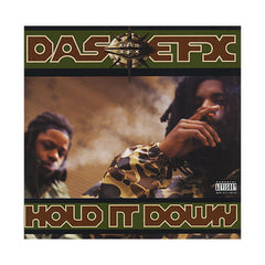 <!--019950926016758-->Das EFX - 'Hold It Down' [CD]