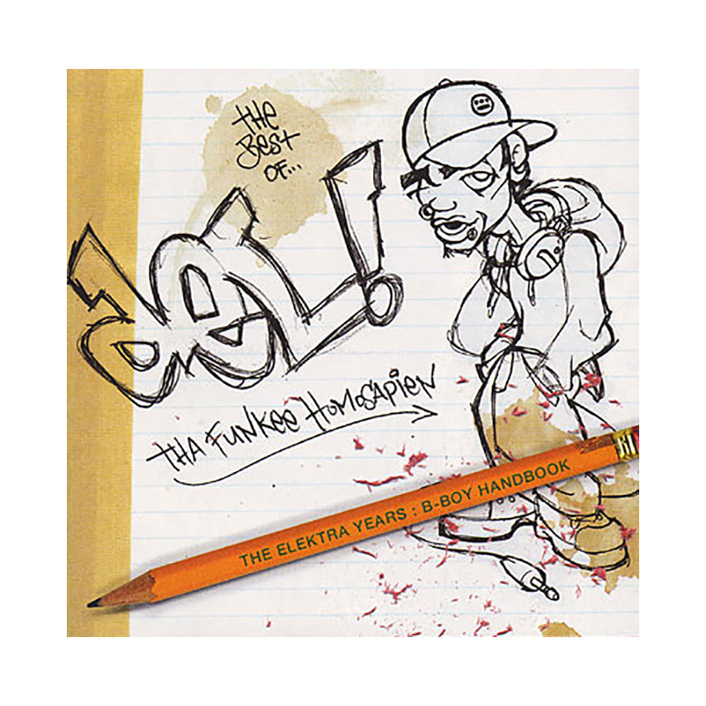 <!--2001062823-->Del The Funky Homosapien - 'Eye Examination' [Streaming Audio]