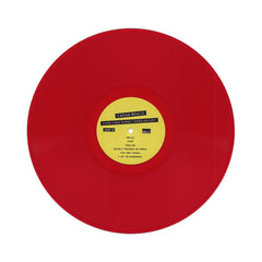 Yarah Bravo - 'Good Girls Rarely Make History' [(Red) Vinyl [2LP]]