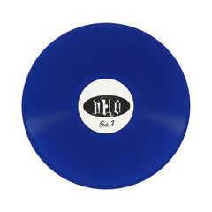 Onry Ozzborn - 'DUO' [(Regal Blue) Vinyl LP]