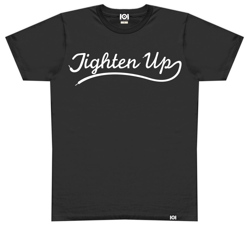 <!--2014111746-->101 Apparel - 'Tighten Up' [(Black) T-Shirt]