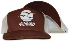 <!--020111018037389-->101 Apparel - 'Sao Paulo' [(Brown) Snap Back Hat]