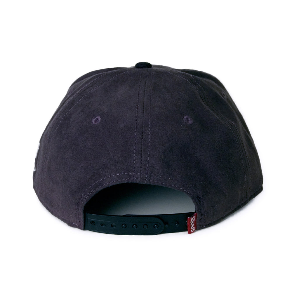 <!--020131220062099-->101 Apparel x Djinns - 'Versions (Dirty)' [(Dark Gray) Snap Back Hat]