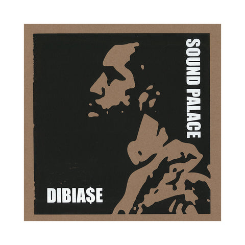 Dibia$e - 'Sound Palace' [(Black) Vinyl LP]